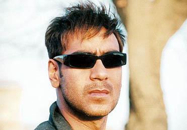Ajay Devgan. - 09