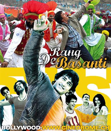 Rang De Basanti (2006) Hindi indian